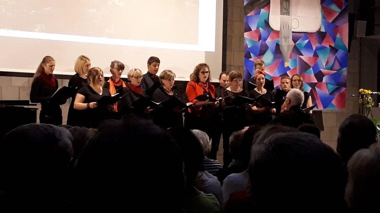 Musikfreunde Waldkirchen Chor
